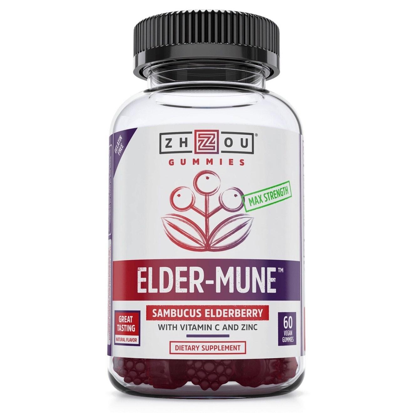Elder-Mune