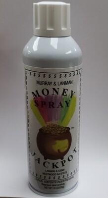 Money Jackpot Spray