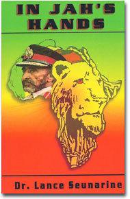 In Jah's Hands (Book)