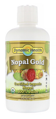 Nopal Gold