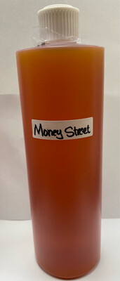 Money on the Street