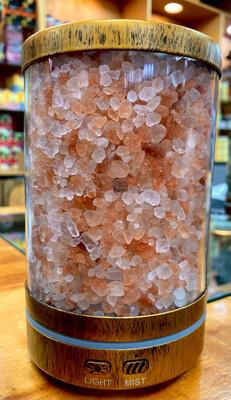 Himalayan Salt Diffuser
