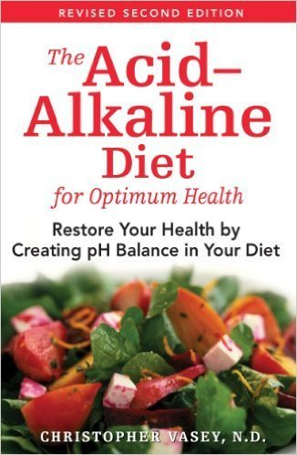 The Acid-Alkaline Diet