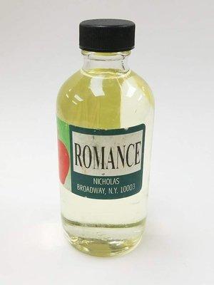 Romance-Quarter Pound