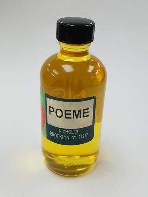 Poeme-Quarter Pound