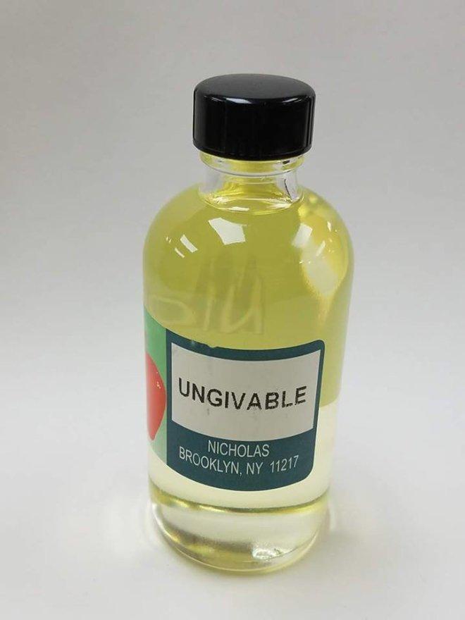 Ungivable-Quarter Pound