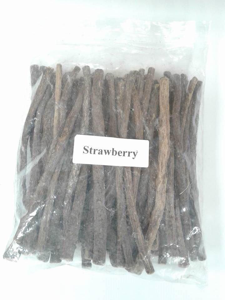 Strawberry Chew Sticks
