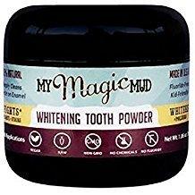 My Magic Mud Whitening Tooth Powder 1.5 oz