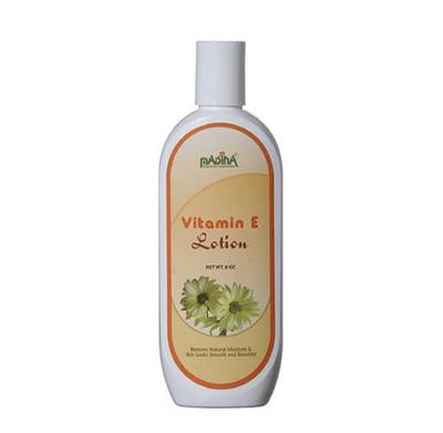 Madina- Vitamin E Lotion