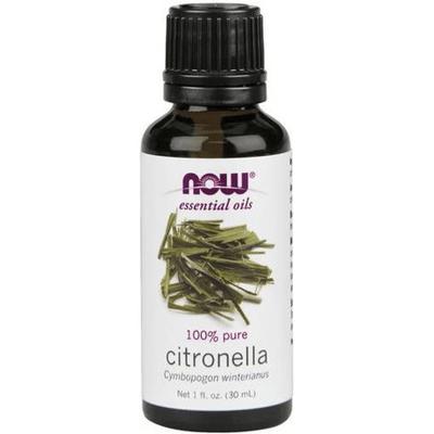 Now Essential Oils - Citronella 100% Pure Oils 1 fl.oz