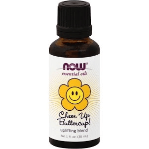 Now Essential Oils- Cheer Up Buttercup Essential Blend 1 fl.oz