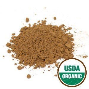 Starwest Botanicals Reishi Mushroom Red Powder (4oz)