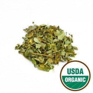 Starwest Botanicals Moringa Leaf C/S 4oz