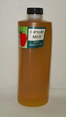 Opium Oil