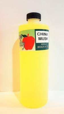 China Musk Oil
