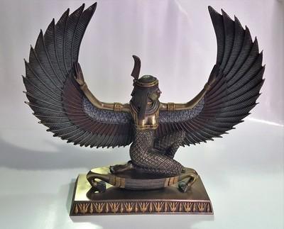 Ma'At Statue