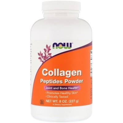 NOW Collagen Powder