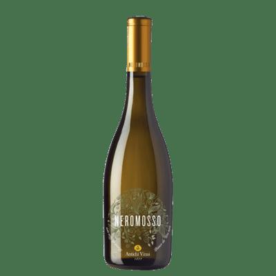 NEROMOSSO Vino bianco mosso da Nerello Mascalese
