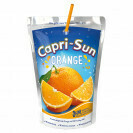 CAPRI-SUN ORANGE 200ML