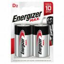 ENERGIZER MAX AAA4 LR03/E92 PILES