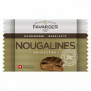 FAVARGER NOUGALINE NOISETTES 20G