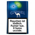 CAMEL ACTIVATE DOUBLE MINT & GREEN T 8MG/ N 0.5MG/KM6MG