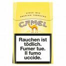 CAMEL YELLOW SOFT T10MG/N 0.8MG/KM10MG