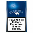 CAMEL ACTIVATE FRESHNESS BOX T 8MG/N 0.6MG/KM 9MG