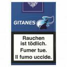 GITANES BLEU SANS FILTRE SOFT T10MG/N 0.9MG/KM 7MG