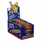 HARIBO ROULETTE FRUITS 25G