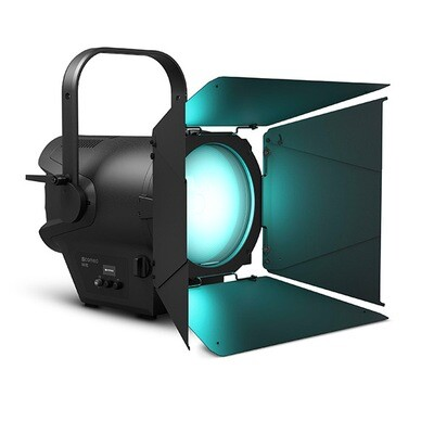 Projecteur Fresnel Led 570 W RGBW 1 600 à 6 500 K CAMEO F4 FC