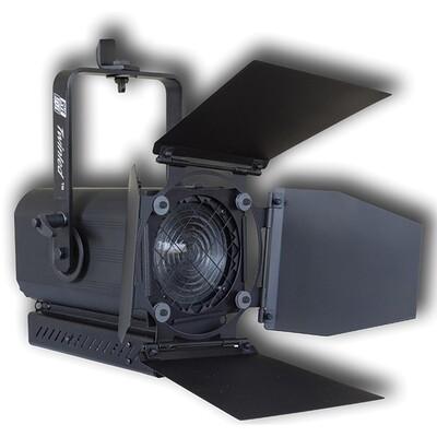 Projecteur Fresnel à led Daylight 5600K RVE Twinled DMX