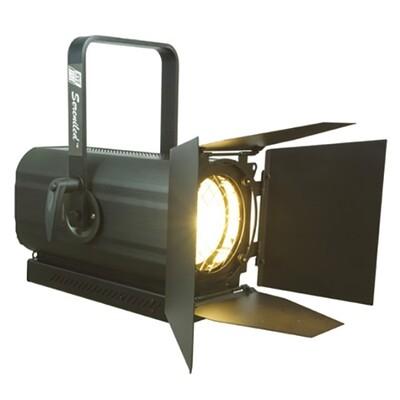 Projecteur Fresnel led Blanc Variable 2700 à 6000K RVE Dual300T
