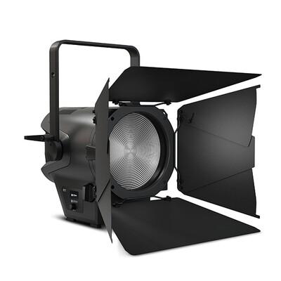 Projecteur Fresnel Led 100 W Blanc Chaud 3200 K CAMEO F2 T - 15 à 40°