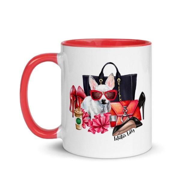Glam 4 Life Mug