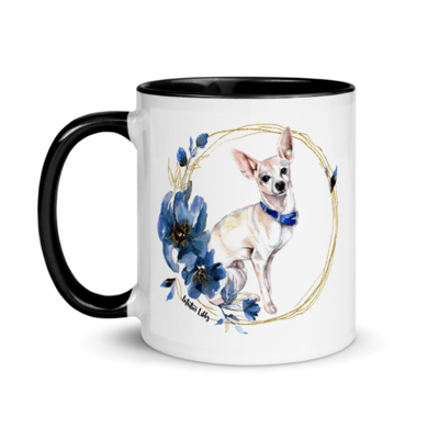 Patron The Chihuahua Mug