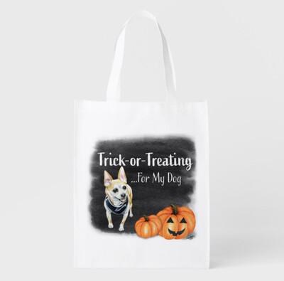 Trick-or-Treat Bag - Rupert