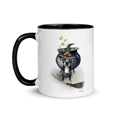 Witch's Brew Coffee Mug
