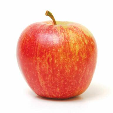 Royal Gala Apple 10kg Box