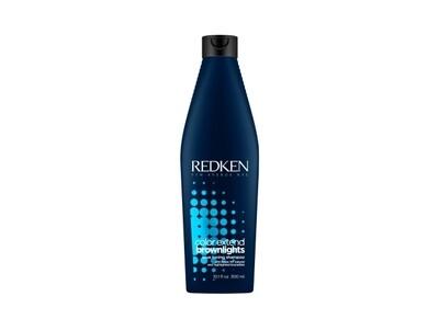 Brownlights shampoing 300ml