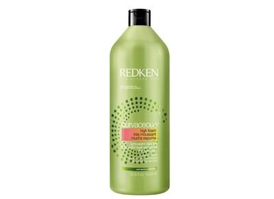 Curvaceous shampoing hi-foam 1L