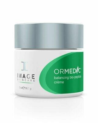 Crème équilibrante bio peptide 56.7g