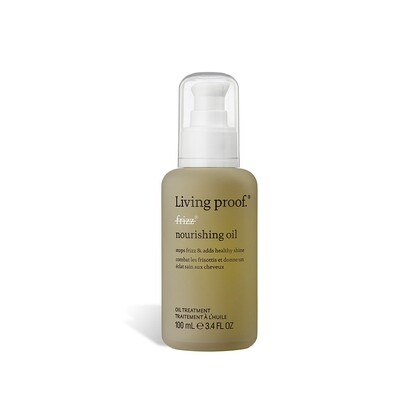 Nourishing oil no frizz 100ml