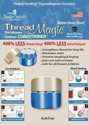 214033 Thread Magic Round