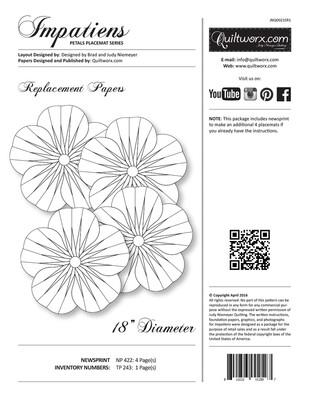 Impatiens Papers JNQ00215P1