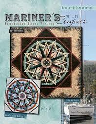Mariner's Compass ( Queen Extension)