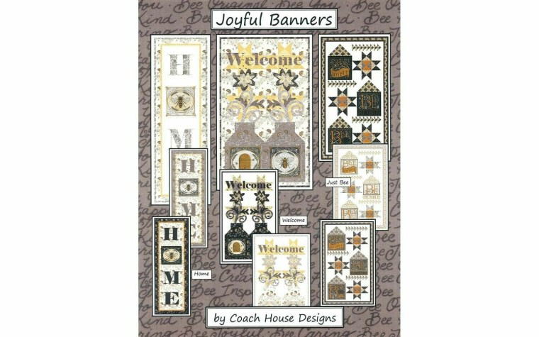 Joyful Banners