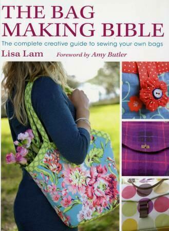 Bag Making Bible Book