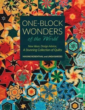 One Block Wonder Of The World Book