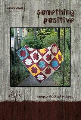Something Positive